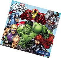 Marvels Avengers Assemble Wall Calendar