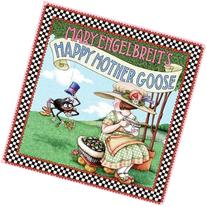 Mary Engelbreit's Happy Mother Goose