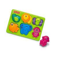 Mattel-Fisher Price Brilliant Basics Growing Baby Animal