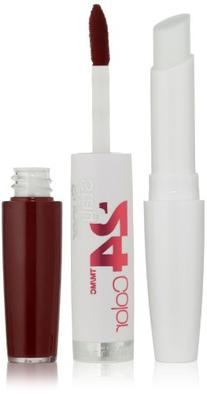 Maybelline New York Superstay 24, 2-step Lipcolor,