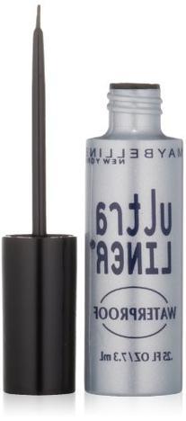 Maybelline New York Ultra-Liner Liquid Liner, Waterproof,