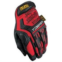 Mechanix M-Pact Glove in Red - X-Large