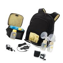 Medela Pump in Style Backpack w/ Vehicle Lighter Adaptor