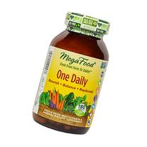 MegaFood - One Daily, Multivitamin Support for Immune and