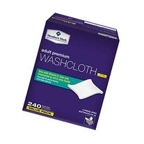 Member's Mark Adult Premium Disposable Washcloth Value Pack