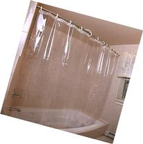 Strongest Mildew Resistant Shower Curtain Liner on the