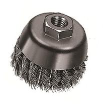 Milwaukee Electric Tool - 48-52-1350 - 4 Knot Wire Brush, Ea