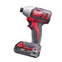 "Milwaukee 2656-21 M18 1/4"" Hex Impact Driver"