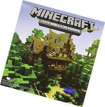 Minecraft 2015 Wall Calendar