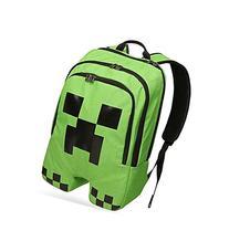 Minecraft ThinkGeek Licensed Minecraft Creeper Backpack