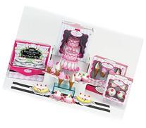 Mini 18 Inch Doll Food Set, Sophia's Complete Sweet Treat