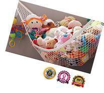 MiniOwls STORAGE HAMMOCK XL Toy Organizer  De-cluttering