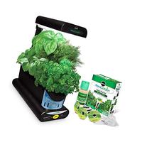 Miracle-Gro AeroGarden Sprout with Gourmet Herb Seed Pod Kit