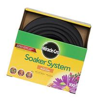 Swan Products MGSPAK38100CC Miracle-GRO Soaker System