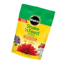 Miracle-Gro Shake 'N Feed All Purpose Continuous Release