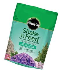 Miracle-Gro Shake 'n Feed Continuous Release Plant Food for