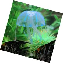 Mokingtop New Glowing Effect Fish Tank Decoration Aquarium