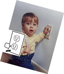 Mommy's Helper Outlet Plugs 144 Pack