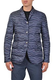 Moncler Gamme Bleu Men's Multi-Color Down Insulated Sport