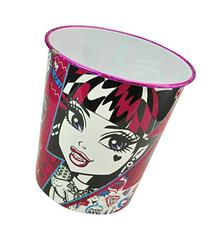 Monster High Plastic Trash Can