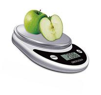 Mosiso - Pro Digital Kitchen Food Scale, 1g to 11 lbs