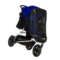 Mountain Buggy Sun Cover for 2015 Plus One Inline Stroller