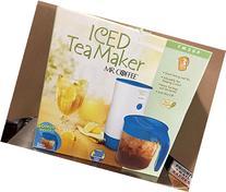 Mr Coffee Ice Tea Maker/ 3 Quart/ Model TM30