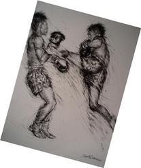 Muay Thai 11