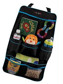 Backseat Organizer, Black