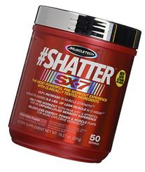 Muscletech Products - #Shatter SX-7 Watermelon Fusion 50