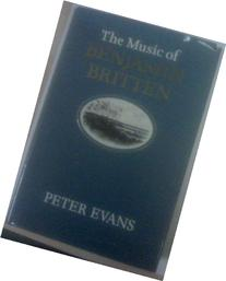 Music of Benjamin Britten: An Analytic Commentary