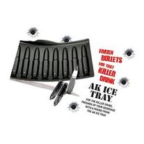Mustard Ice Cube Tray Mould - AK Bullet
