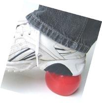 My Ball by CMS Brand Pack of 100 pcs 3.1'' Crush-Proof