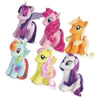 My Little Pony Friendship Magic Collection: Rarity, Pinkie