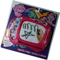 My Little Pony Friendship is Magic Draw & Erase Board