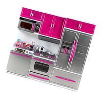 My Modern Kitchen Dishwasher Stove Refrigerator Battery