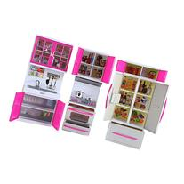 My Modern Kitchen Mini Toy Playset w/ Lights and Sounds,