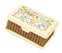 My Neighbor Totoro Foldable Sandwich Case - Garden