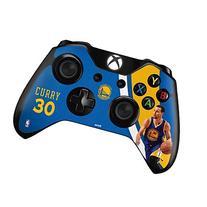 NBA Golden State Warriors Xbox One Controller Skin -