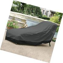 """NEH® Outdoor Patio Chaise Lounge Chair Cover 66"""" Length"""