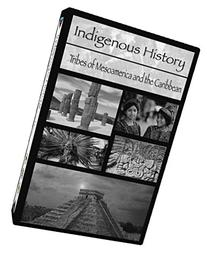 NTA History Games Mesoamerica & the Caribbean Indigenous