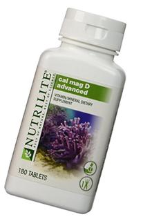 NUTRILITE Cal Mag D - Help prevent osteoporosis with calcium