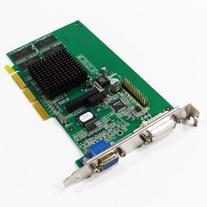 NVIDIA - BRD-05-E15 NVIDIA 32MB AGP TNT2 VIDEO CARD
