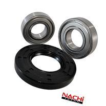 Nachi Front Load Ge Washer Tub Bearing and Seal Kit Fits Tub
