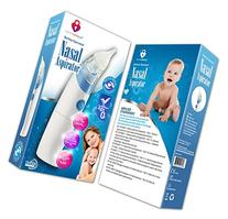 Nasal Aspirator: Best Baby Nasal Aspirator On Amazon!