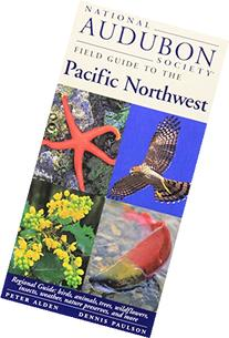 National Audubon Society Field Guide to the Pacific