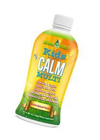 Natural Vitality - Kids Natural Calm Multi