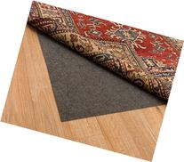 NaturalAreaRugs Luxury Non Slip Felt Rug Pad, 100% Felt with