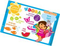 Neat Solutions 50-Ct Dora The Explorer Table Topper