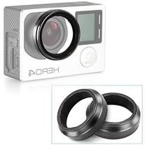 Neewer Camera Protective Lens for HD GoPro Hero 3 Hero 3+,